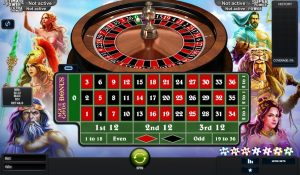 Roulette francese online android