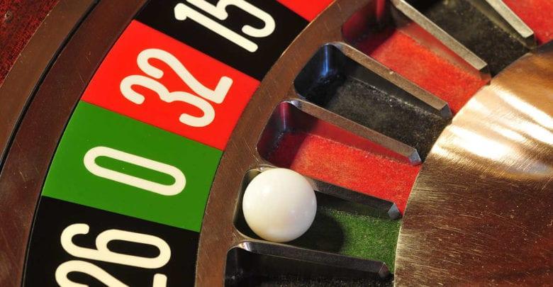 Sistema numero pieno roulette