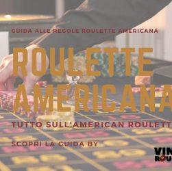 Foto Roulette Americana